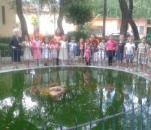 Pellegrinaggio a S. Cosimo (Br)_Ceglie M.ca_8 settembre 2016 (14)