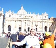 Udienza Giubilare a Roma con il Papa_18.6 (13)
