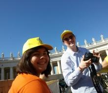 Udienza Giubilare a Roma con il Papa_18.6 (18)