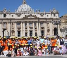 Udienza Giubilare a Roma con il Papa_18.6 (6)