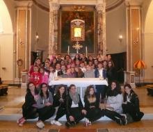 8-11-2015 castagnata a Lenola (14)