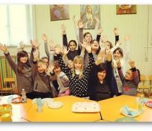 foto di gruppo-Santa Cecilia-Comacchio